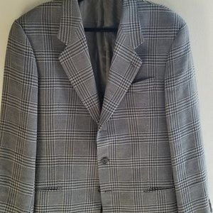 2 - Georgio Armani Suit Jackets